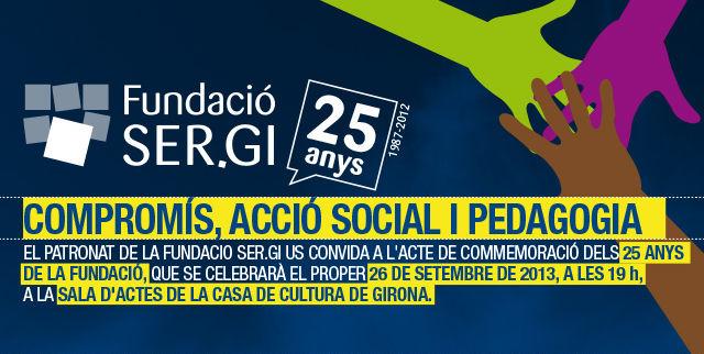 invitacio_25anys_Fundacio_SerGi_top