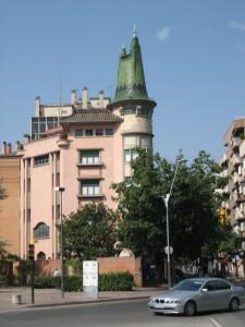 Girona.casa.punxa