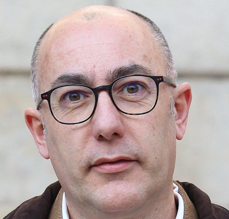 Lluís Puigdemont. Foto: El Punt Avui