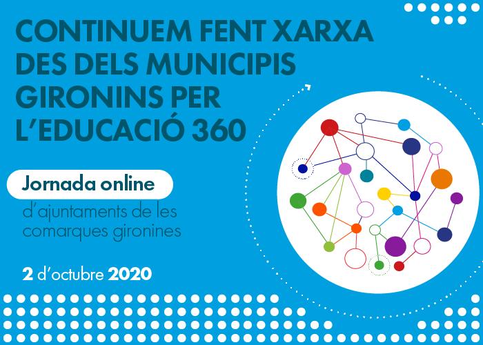 educacio360 fent xarxa 2020