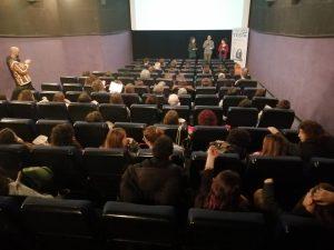 Cinefòrum Sinergies 2019- Fundació SERGI