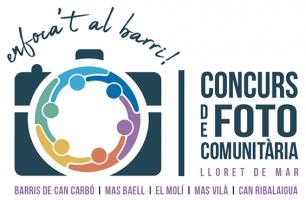 Concurs de fotografia comunitària a Lloret