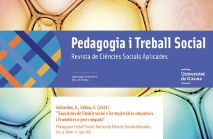 Pedagogia i Treball Social