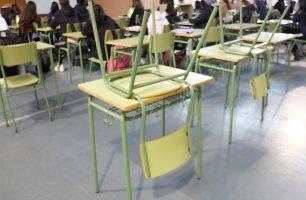 absentisme escolar