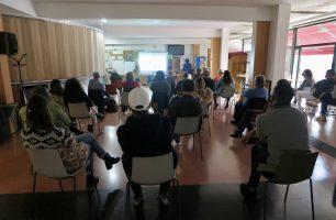 Cineforum documental Cuidar entre terres