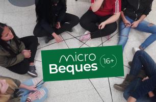 Micro Beques Fundació SER.GI