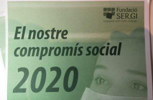 memòria 2020 Fundació SER.GI
