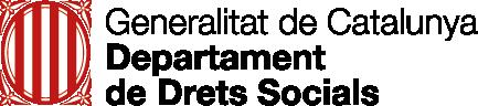 Generalitat - Departament Drets Socials
